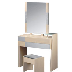 Crafted Dressing Table