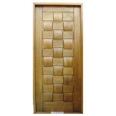Designer Inlay Doors