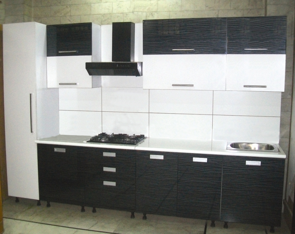 Modern Kitchen Furniture India - Get Wood Modular Kitchen, Modular ...