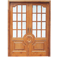 Main Entrance Door Double Door  sc 1 st  D. S. Doors India Ltd. & Entrance Doors - Get Main Door Front Door Modern Front Door and ...