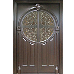 Main Entrance Door Double Door