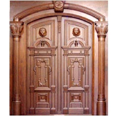 Name : Main Entrance Door (Double Door)
