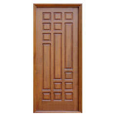 Exceptionnel Solid Wooden Door Designer