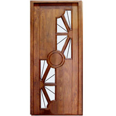 Solid Wood Door Designer Wooden Doors Carved Wooden