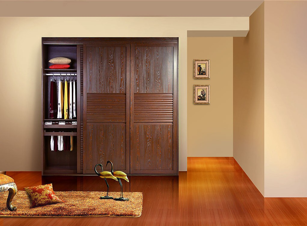 Bedroom Wardrobe Closets
