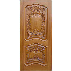 Wood Carved Doors - Wooden Carved Doors, Carved Wood Door, Custom ...
