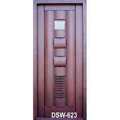 Wooden Inlay Doors