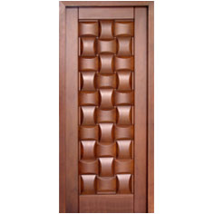 Wood Paneling Door, Wooden Panel Door, Wood Paneling Door Exporter ...